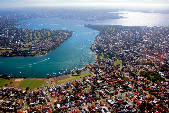 Is the property market finally on the slow road to recovery?