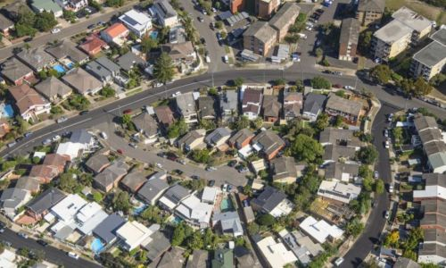 Perth's top 10 suburbs for house price growth