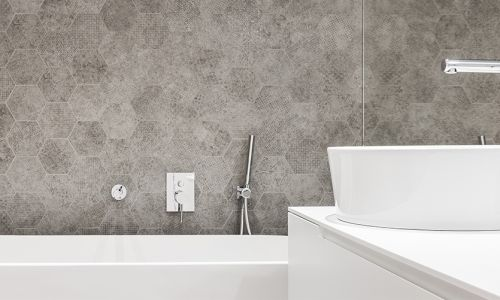 Built-Rite Bathroom Renovations: exceeding your expectations