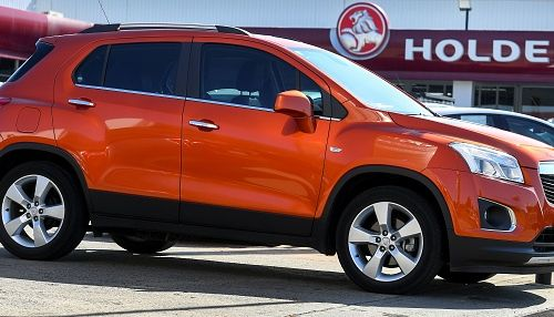 Car buyers can expect to get a bargain if they opt for a Holden after the company's decision to close in Australia but resale values will also crash.