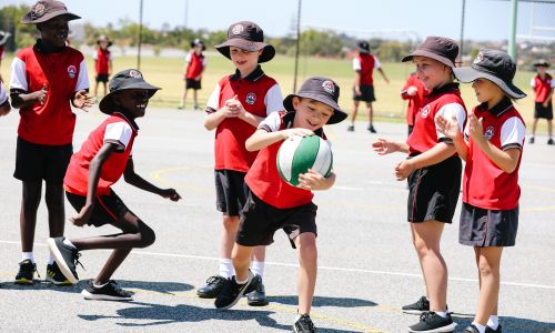 New name for northern suburbs school