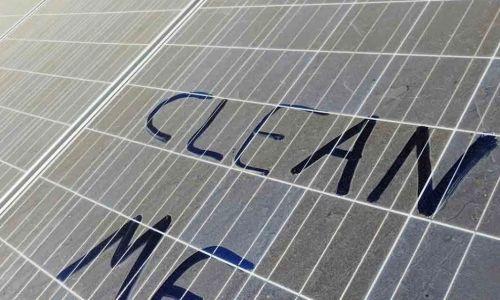 EcoKleenSolar Mandurah: the professional solar panel cleaners