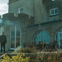 Happy New Year, Colin Burstead film review: family dynamics