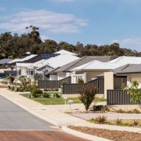 The last sites of stage one at DevelopmentWA's Highland Range estate in Jane Brook are for sale.