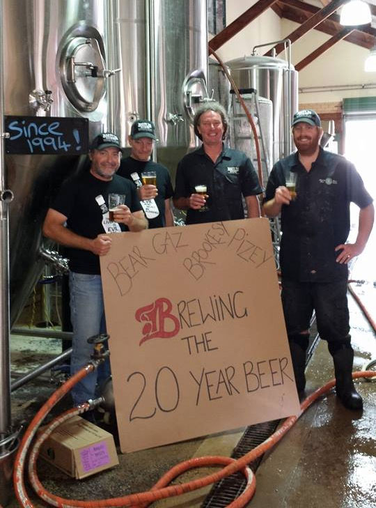 Two Decades of Bootlegging - The Crafty Pint