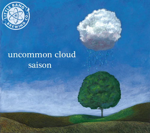 Little band uncommon cloud saison