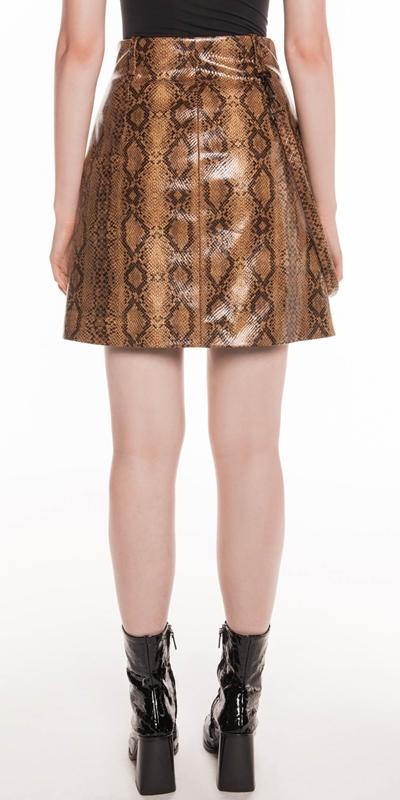 Skirts | Utility Mini
