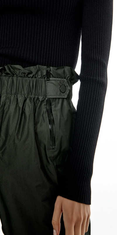 Pants | Tech Paper Bag Pant