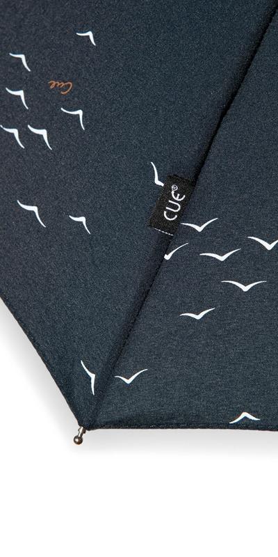Accessories | Bird Print Umbrella