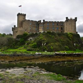 Great Scots: The Writers Who Shaped A Nation