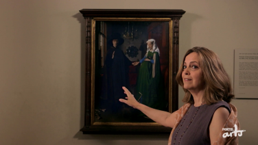 Masterpieces Unveiled: Jan van Eyck
