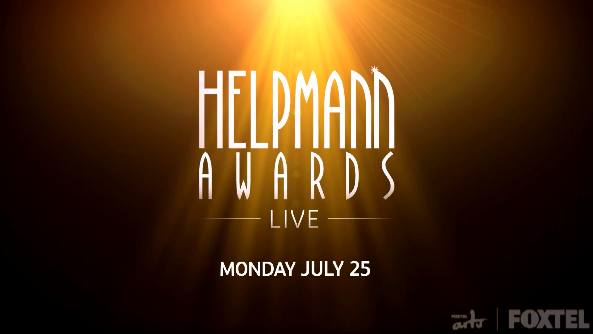 helpmann awards - photo #42