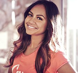 Jessica Mauboy: All The Hits