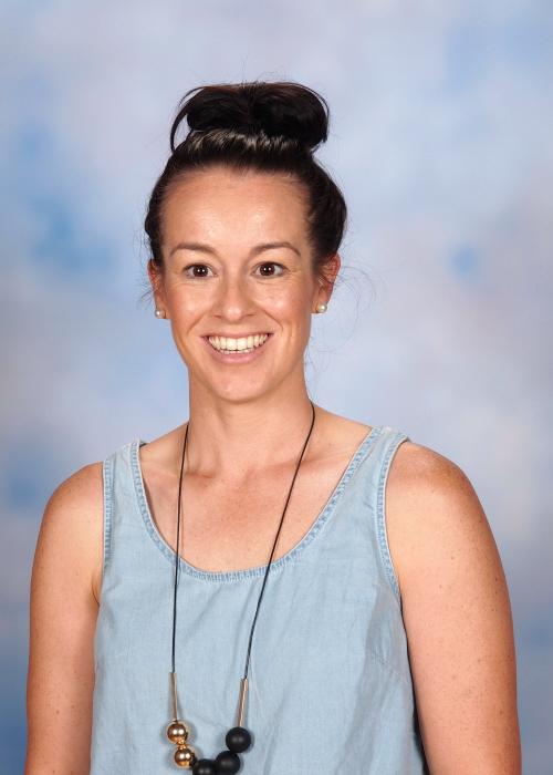 Tenison Cotham - Mrs Nicole Laskey