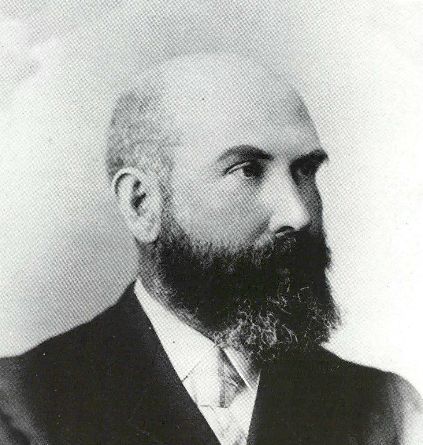 Mr Thomas Bourke