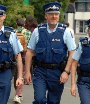 Community police 1  medium