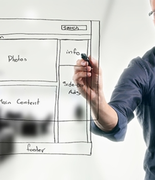 9 tips before hiring a web design agency