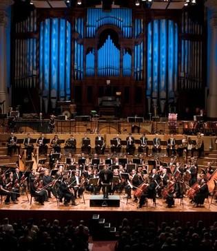 600 auckland philharmonia orchestra