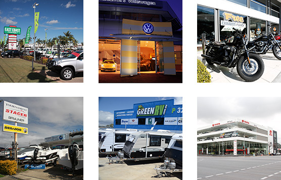 Australia's Leading Automotive Solutions Provider