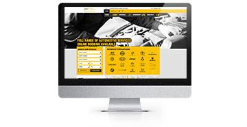 Independent Dealer Websites