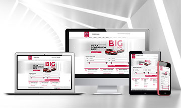 We have your Nissan website compliancy covered!