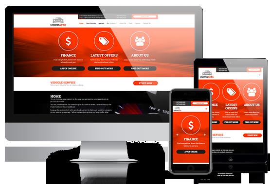Independent Websites