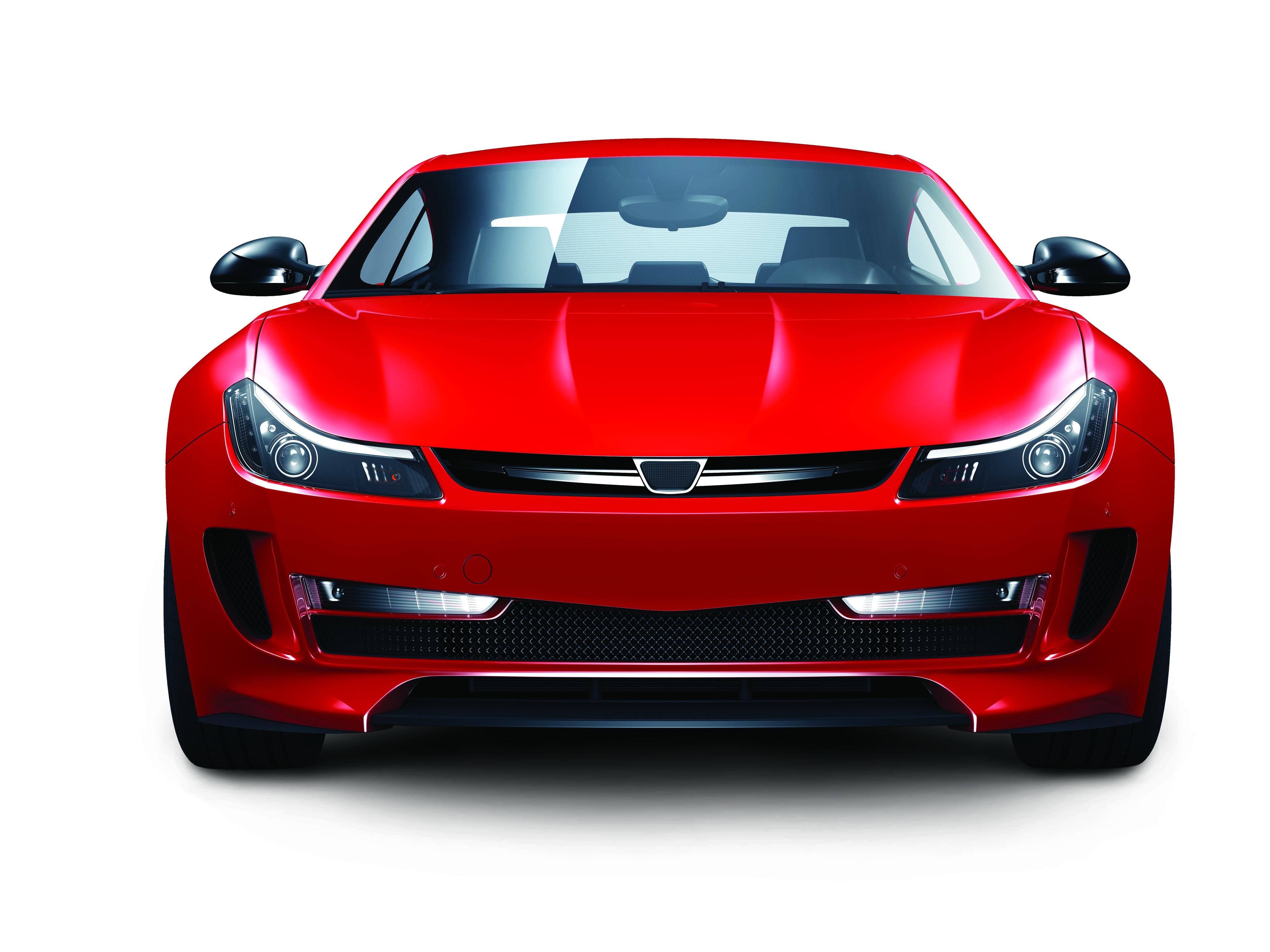New Car Image
