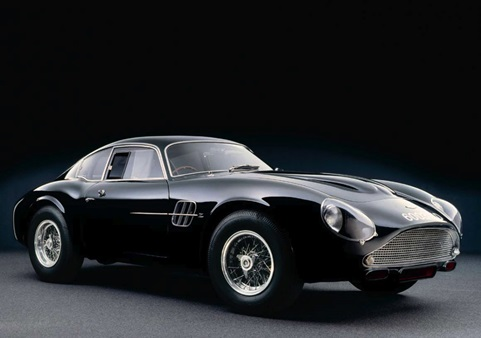 The Most Iconic Sports Cars Of All Time - Classic sports cars
