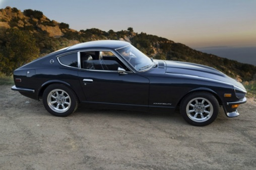 The Most Iconic Sports Cars Of All Time - Iconic sports cars