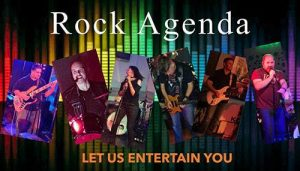 Rock Agenda Alpine Hotel Bright Entertainment