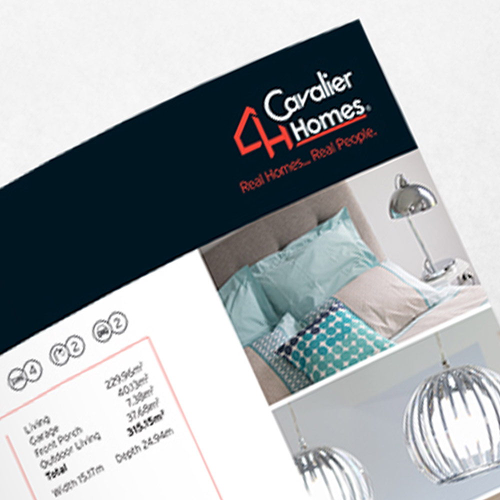 Cavalier Homes – Real Local Campaign