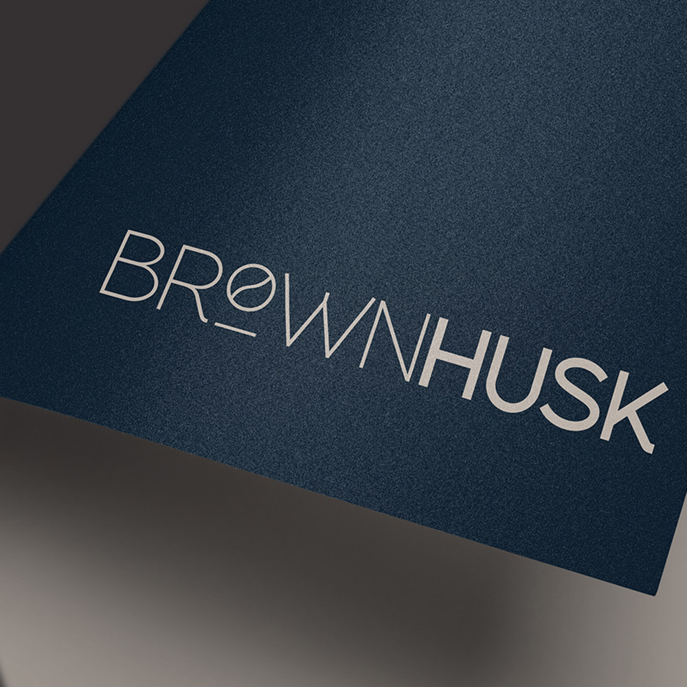 Brown Husk