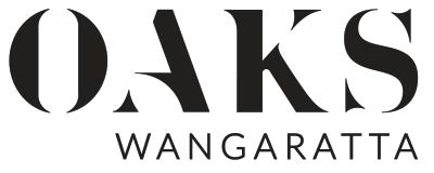Oaks Wangaratta Logo