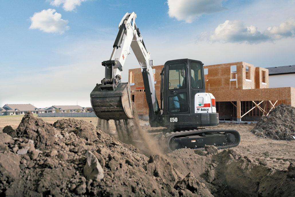 Bobcat – Regional Ag & Construction