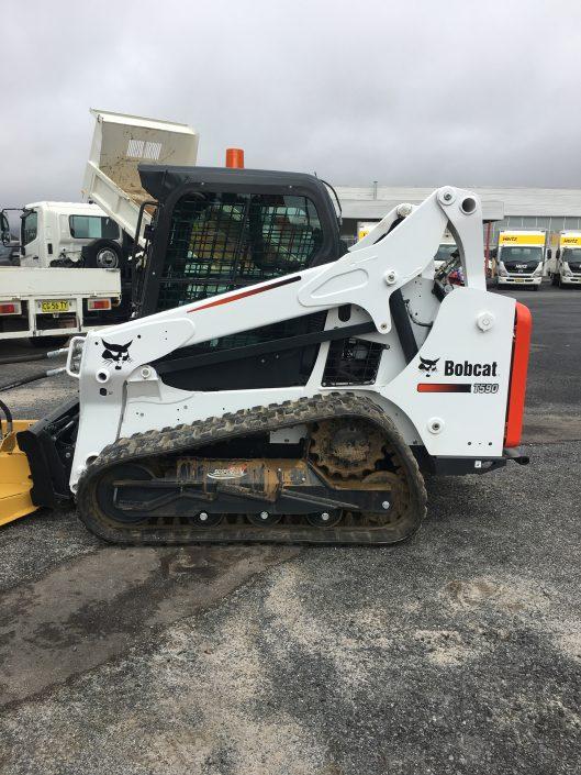 Regional Ag Bobcat T590