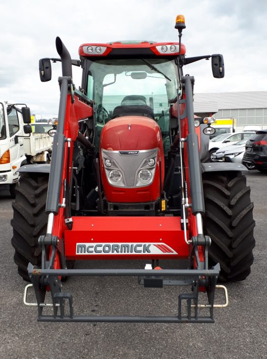 REgional Ag & Construction McCormick X6.440