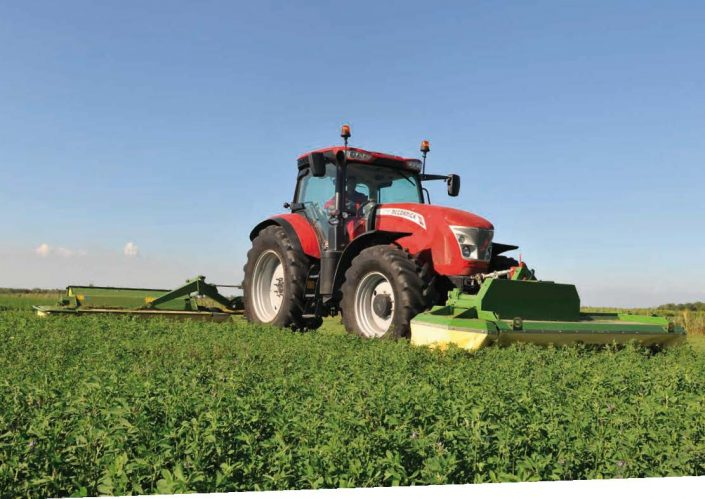 Regional Ag and Construction McCormick TMAX 100
