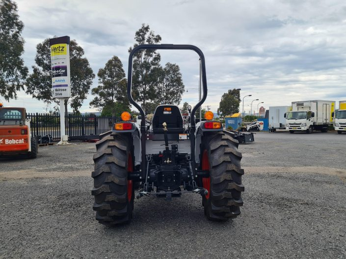 Regional Ag and Construction Bobcat CT4055