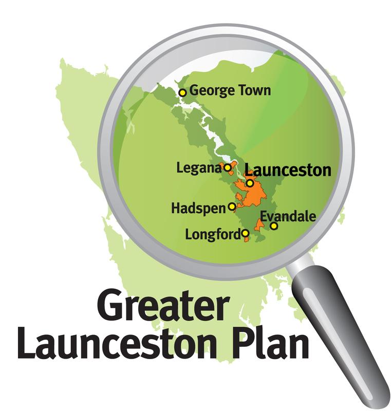 Greater Launceston Plan - Community Consultation