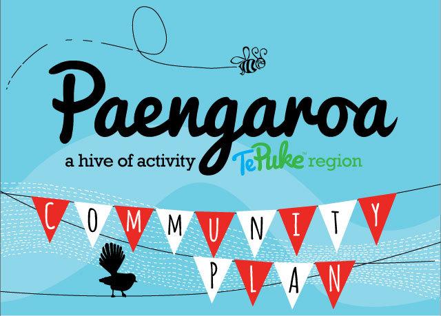 Paengaroa Banner