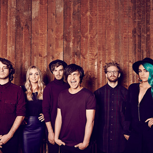 SHEPPARD – LIVE AT THE ENMORE THEATRE