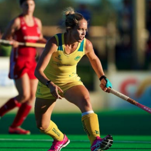 Hockeyroos v China – Game 2