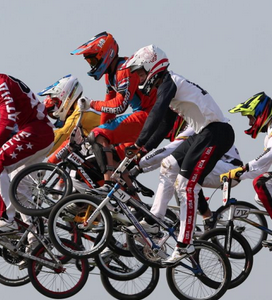 2015 BMXA National Series – Rnd 9