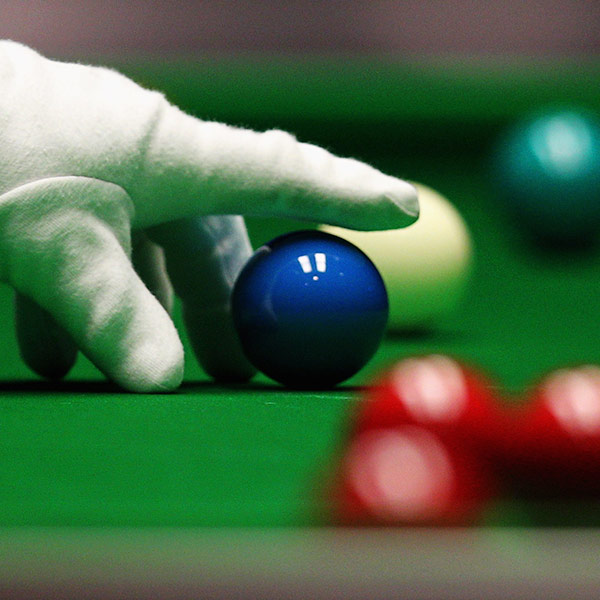 2015 IBSF World Billiards Championships