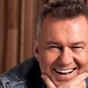 Jimmy Barnes 30:30 Tour
