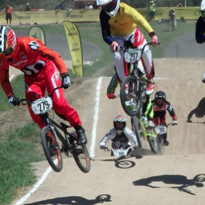 2016 BMXA National Championships TV Show