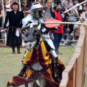 Fox Sports International Jousting Championships