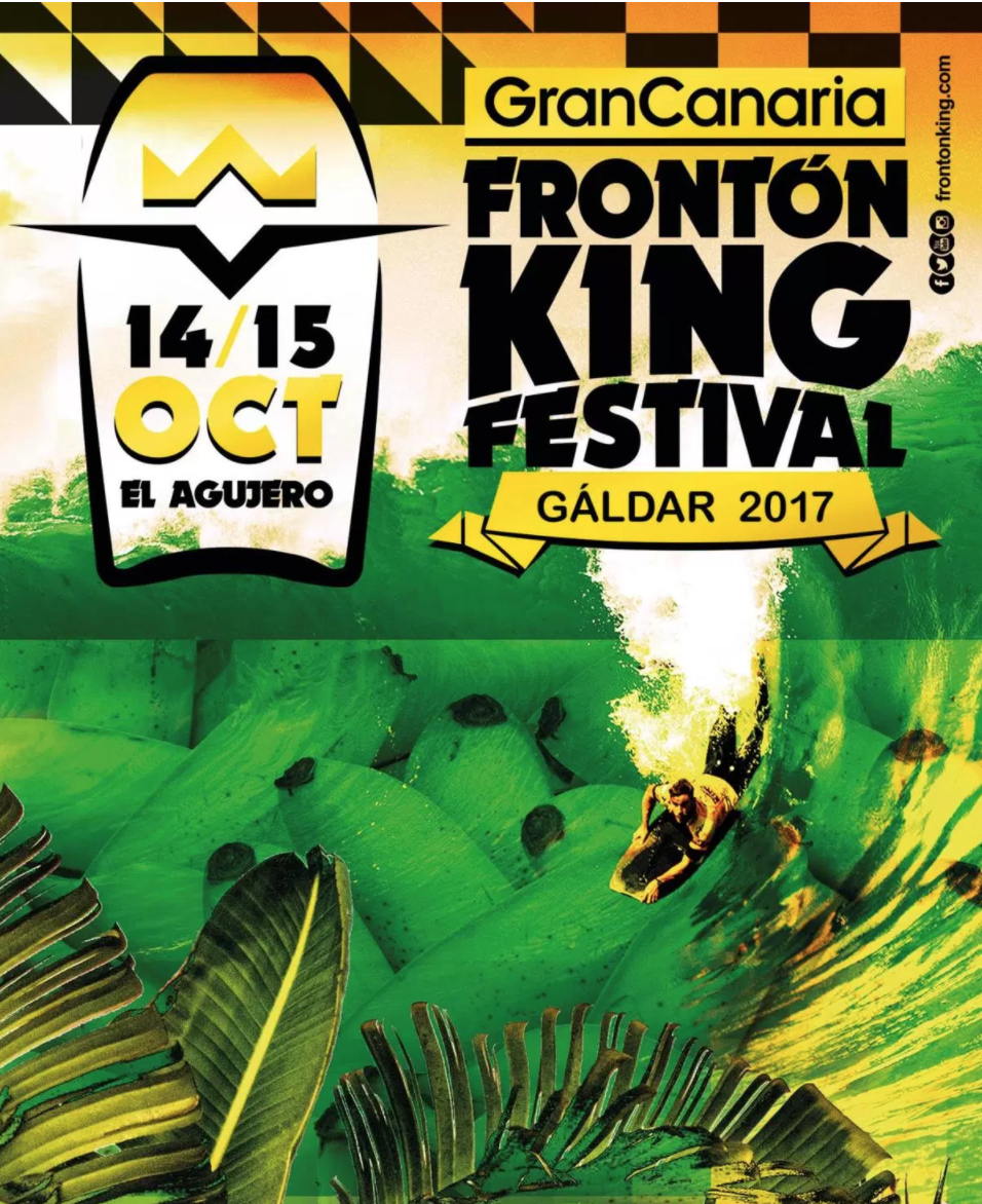 2017 King of Fronton