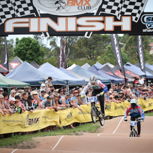 2017 BMXA National Series – Rnd 1 TV Show