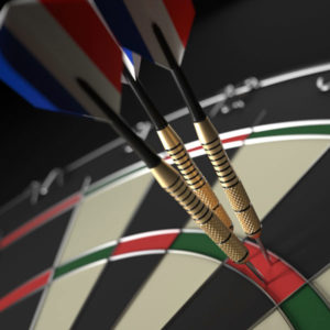2015 TABtouch Australian Darts Championships